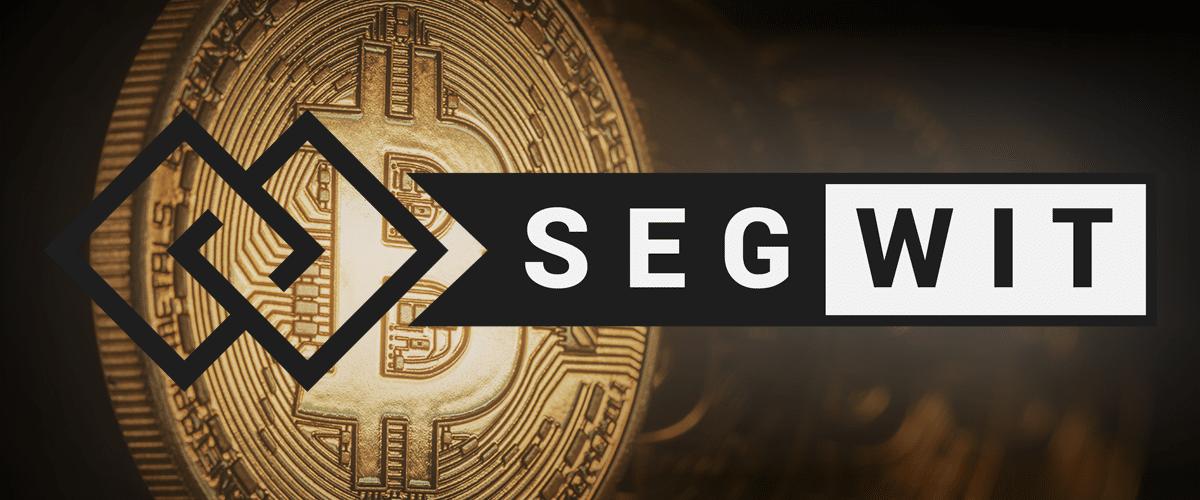 Voorbereiden op SegWit 2X