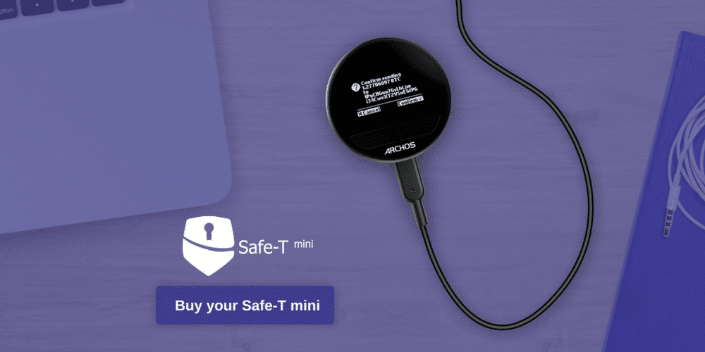 Pre-order Archos Safe-T Mini