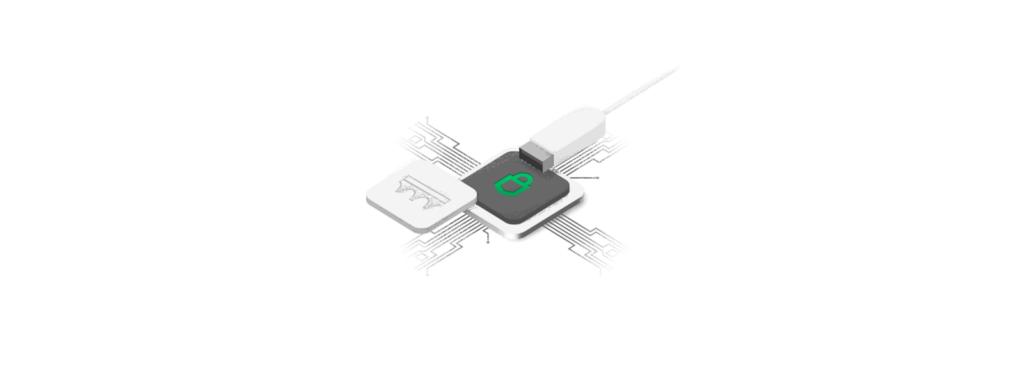Trezor firmware update