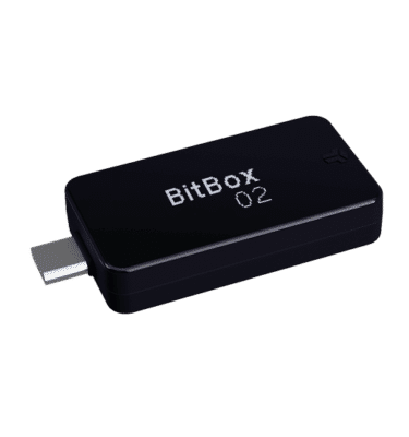 BitBox 02